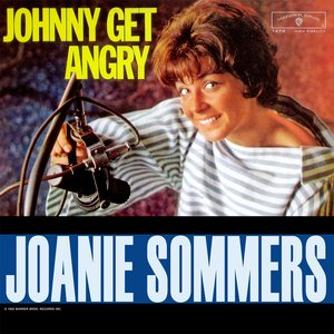 Image pour 'Johnny Get Angry'