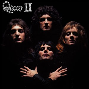 Image for 'Queen II'