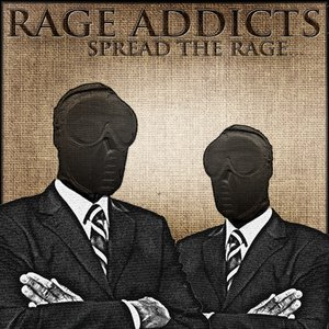 Bild för 'Rage Addicts'