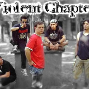 Immagine per 'Violent Chapter'