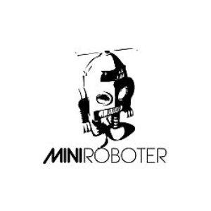 Bild für 'MiniRoboter MiniLP'