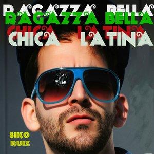 Image for 'Chica latina (Ragazza bella)'