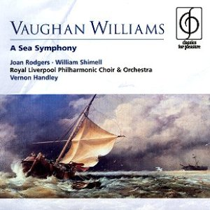 Image for 'A Sea Symphony'