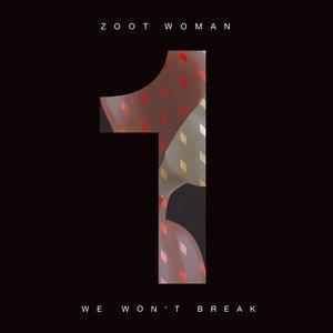 Image for 'We Won't Break (Single)'