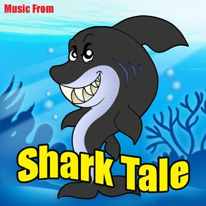 Image for 'Music From: Shark Tale'