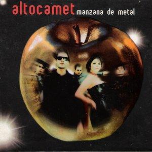 Image for 'Manzana De Metal'