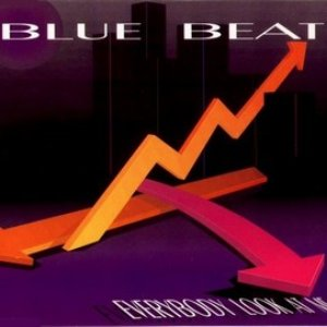 Image for 'Blue Beat'