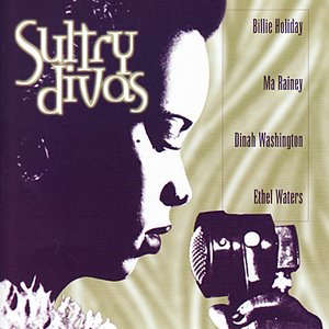 Image for 'Sultry Divas'
