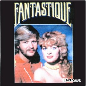 Image for 'Fantastique'