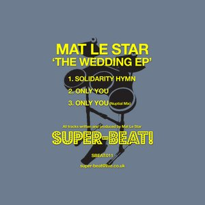 Image for 'The Wedding EP'