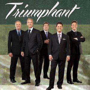 Image for 'Triumphant Quartet'