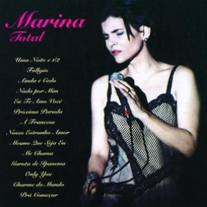 Image for 'Marina - Total'
