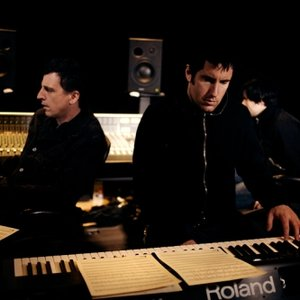 Image for 'Orchestral Arrangement led by Trent Reznor and Atticus Ross'