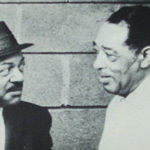 Image for 'Duke Ellington & Coleman Hawkins'