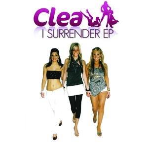 Image for 'I Surrender (Remixes)'