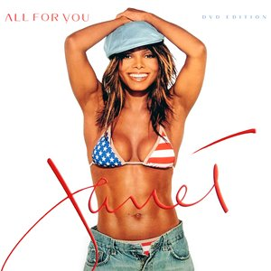 Bild für 'All for You (DVD edition)'