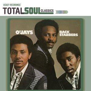 Image for 'Total Soul Classics - Backstabbers'