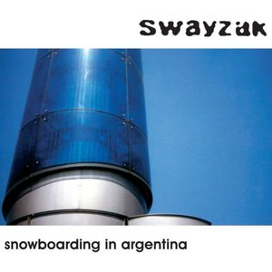 Image for 'Snowboarding in Argentina'