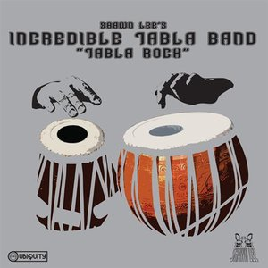 Image for 'Shawn Lee's Incredible Tabla Band'