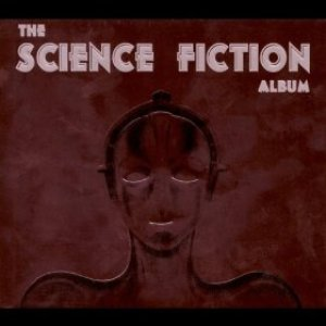 Image for 'The Science Fiction Album'