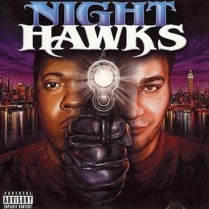 Imagen de 'Cage & Camu are: Night Hawks'