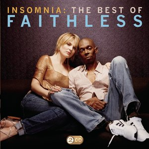Image for 'Insomnia: The Best of Faithless'
