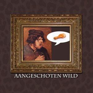 Bild för 'Aangeschoten Wild'