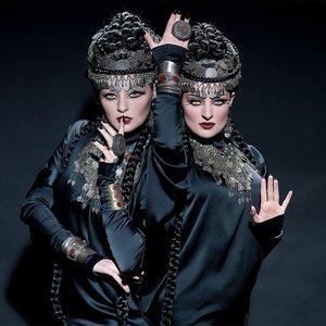 Image for 'Ինգա և Անուշ Արշակյաններ'