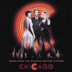 Image pour 'Chicago (2002 film cast)'