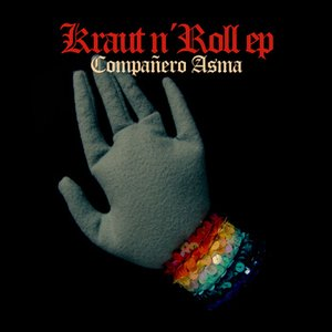 Image for 'Kraut N' Roll [EP]'