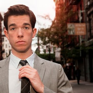 Image for 'John Mulaney'
