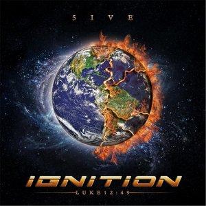 Imagem de 'Ignition'