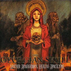 Image for 'Mother Armageddon, Healing Apocalypse'
