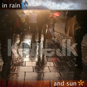 Image for 'in rain() and sun* - serēnus'
