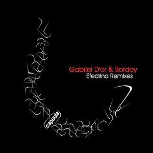 Image for 'Efedrina Remixes'