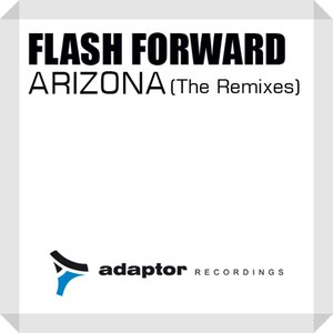 Image for 'Arizona (The Remixes)'