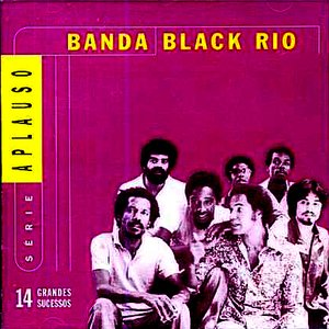 Image for 'Serie Aplauso - Banda Black Rio'