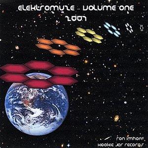 Image for 'Elektromuze Target World'