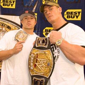 Image for 'John Cena & Tha Trademarc'
