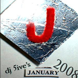 Image for '5ive's January 2008'