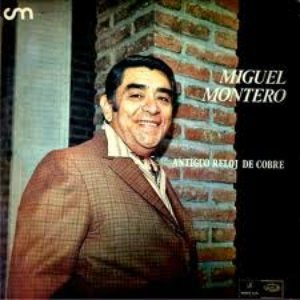 Image for 'Miguel Montero'