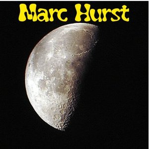 Image for 'Marc Hirst'