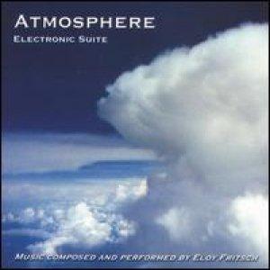 Bild för 'Atmosphere - Electronic Suite Album'