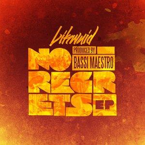 Immagine per 'No Regrets - EP'