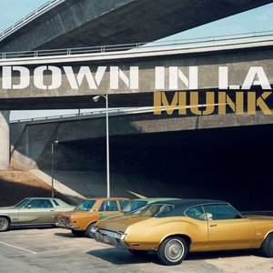 Image for 'Down In L.A. (Them Jeans Remix)'