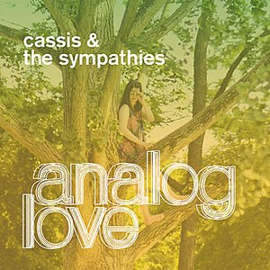 Image for 'Analog Love'