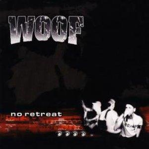 Image for 'No Retreat'