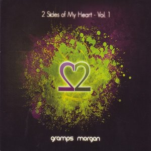 Image for '2 Sides of My Heart Vol. 1'
