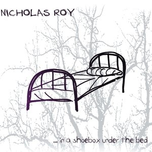 Image for 'In A Shoebox Under The Bed'