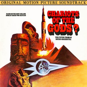 Bild für 'Chariots Of The Gods? (Music From The Motion Picture Soundtrack)'